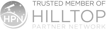 Hilltop Partner Network Logo