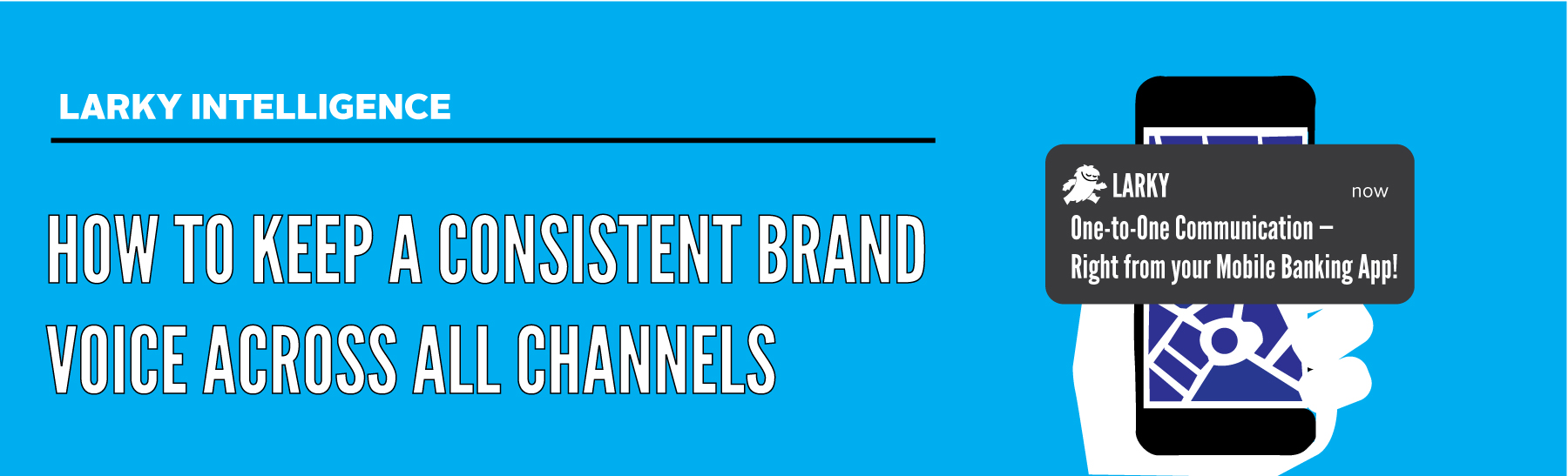 How to Keep a Consistent Brand Voice Across All Channels