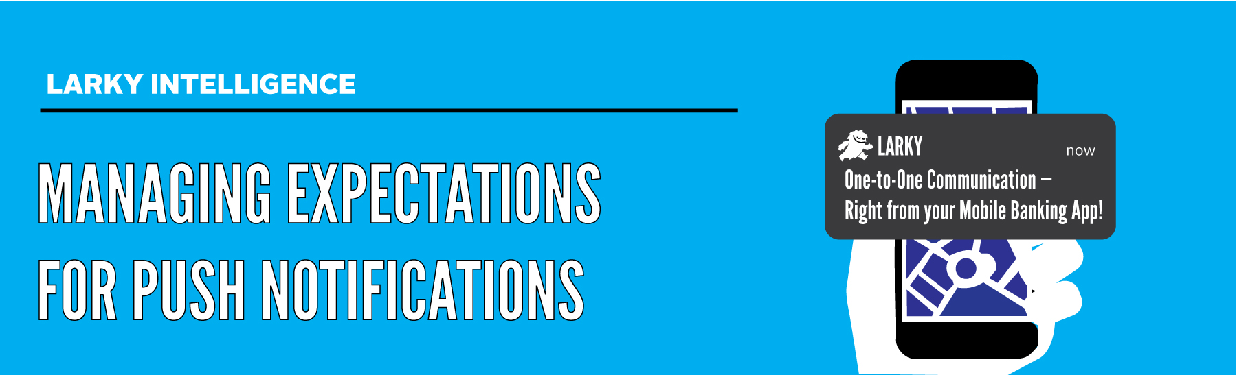 Managing Expectations for Push Notifications