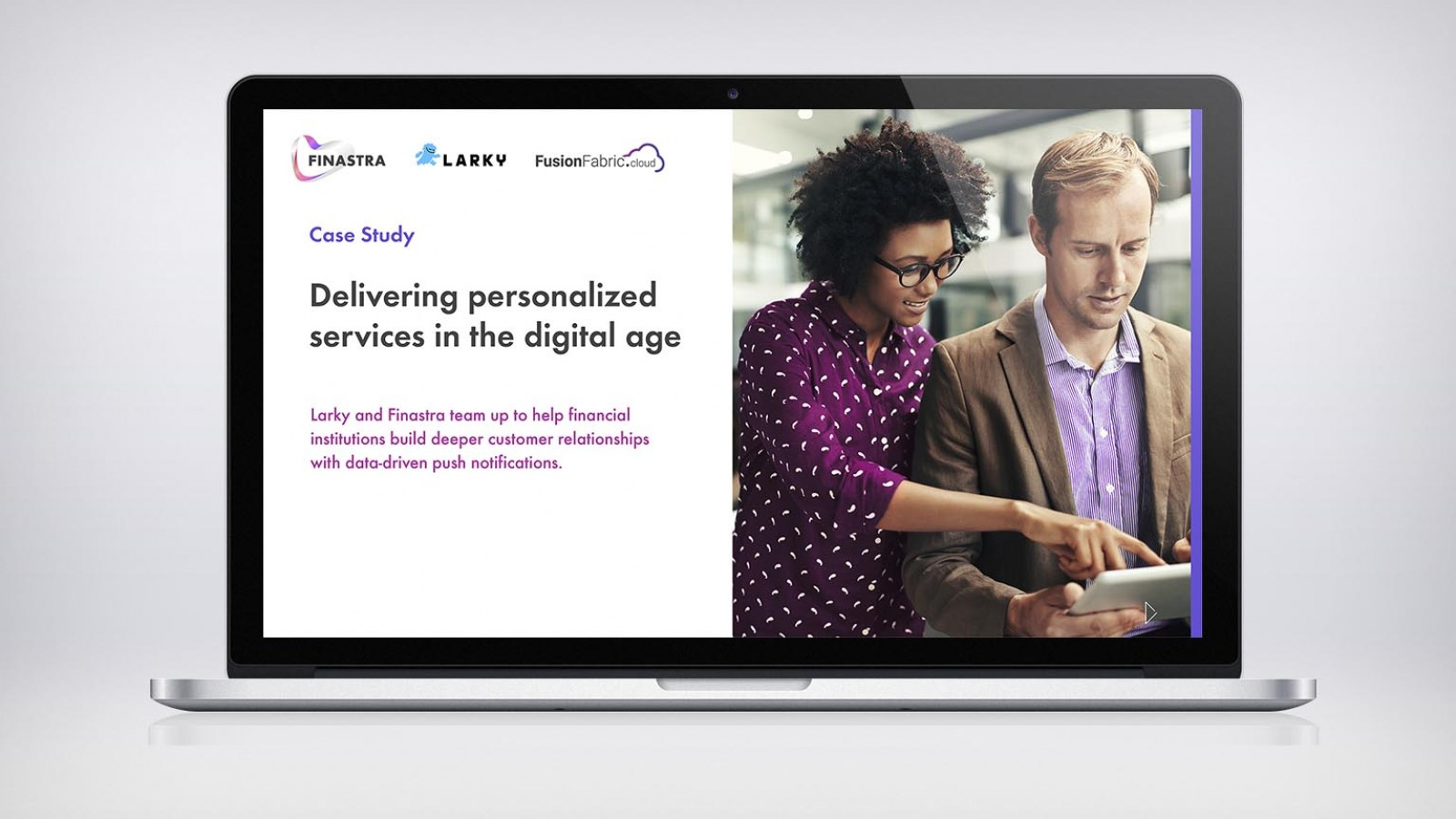 Delivering Personalized Services in the Digital Age