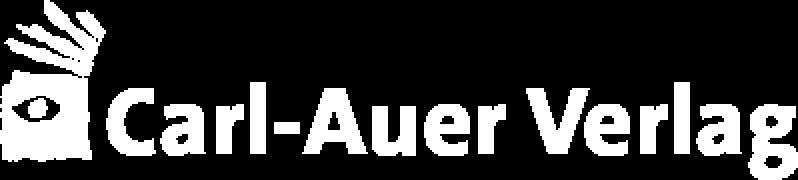Carl Auer Verlag