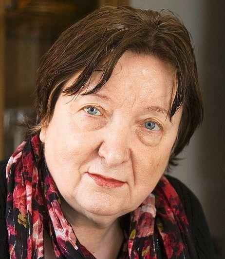 Dr Irmela Nagel