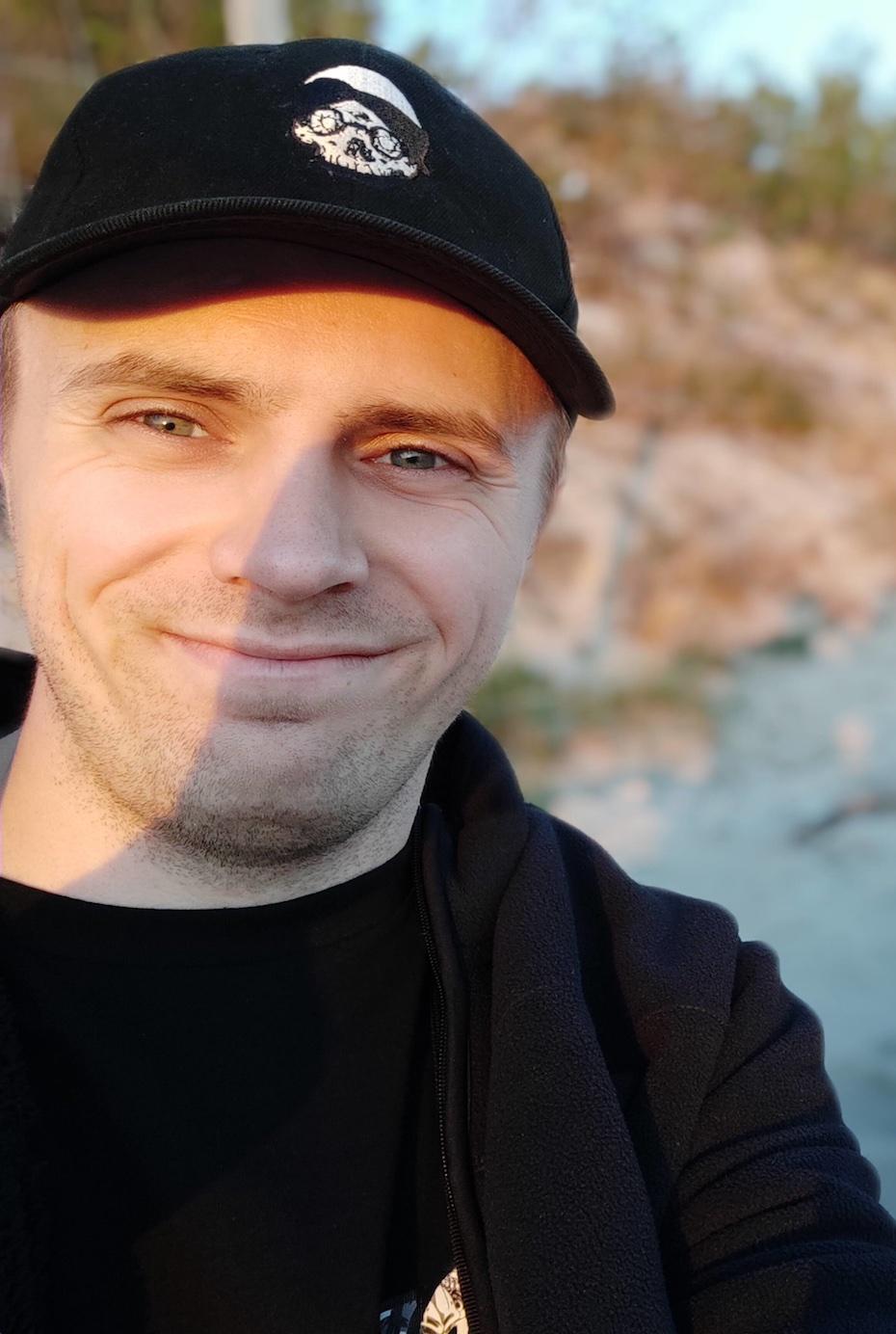 Sascha Hanke
