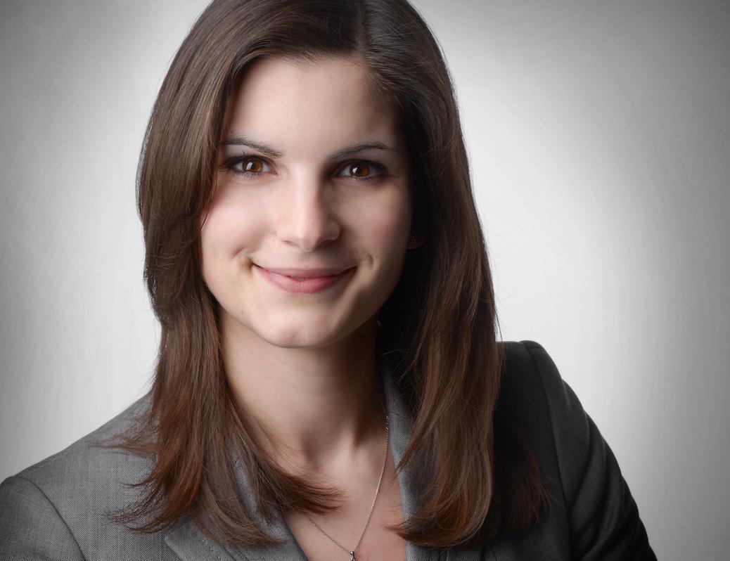 Rebekka Manos