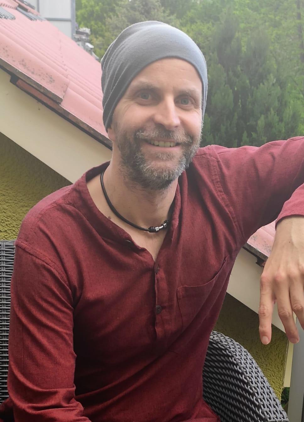 Christian Dethloff