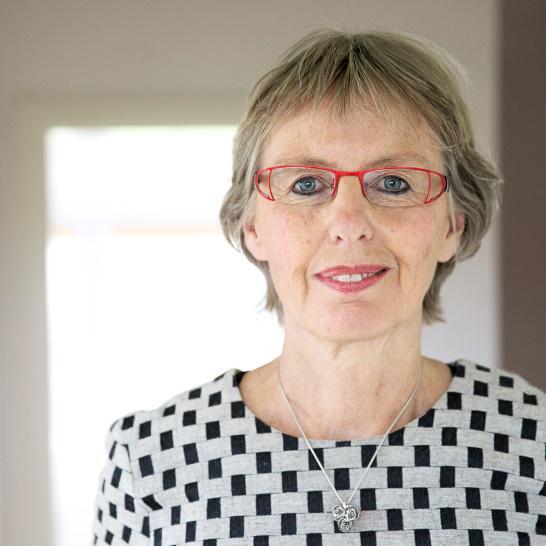 Dr. Petra Künkel