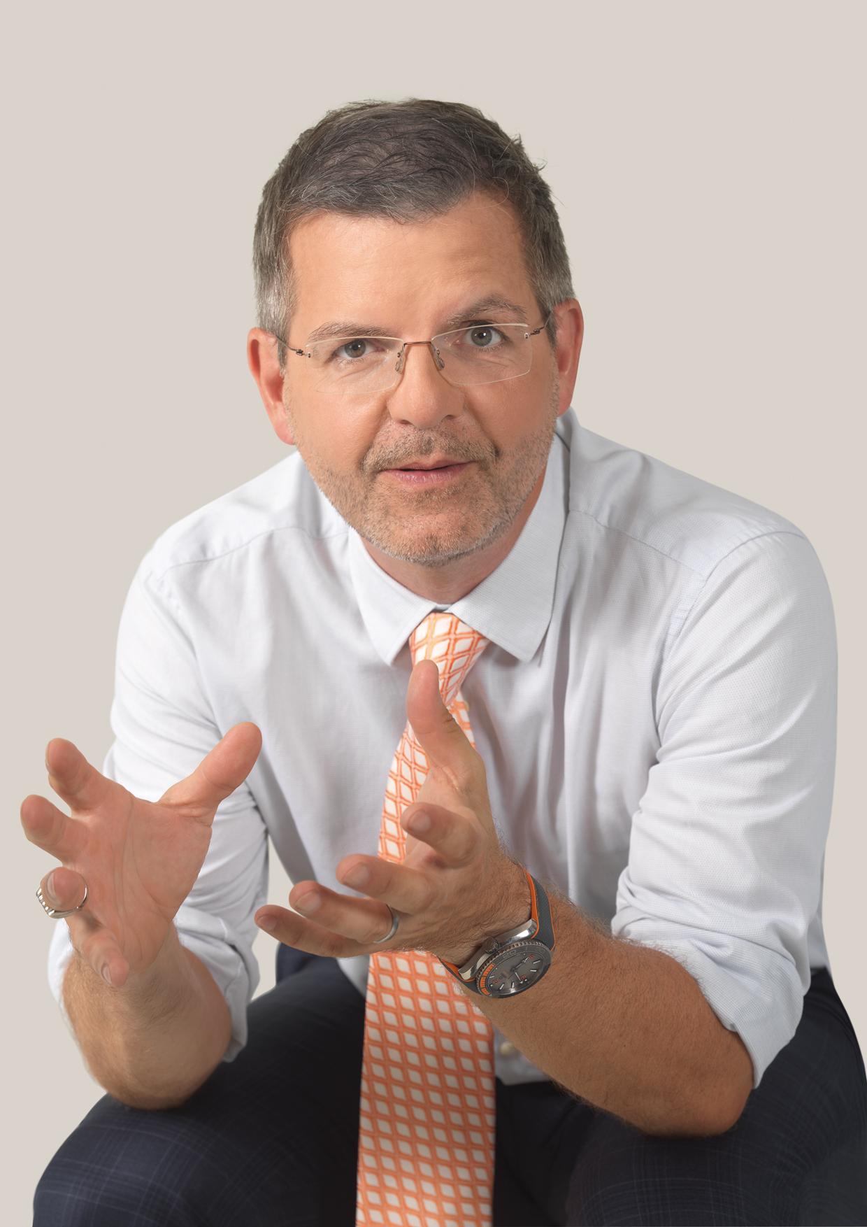 Boris Gloger