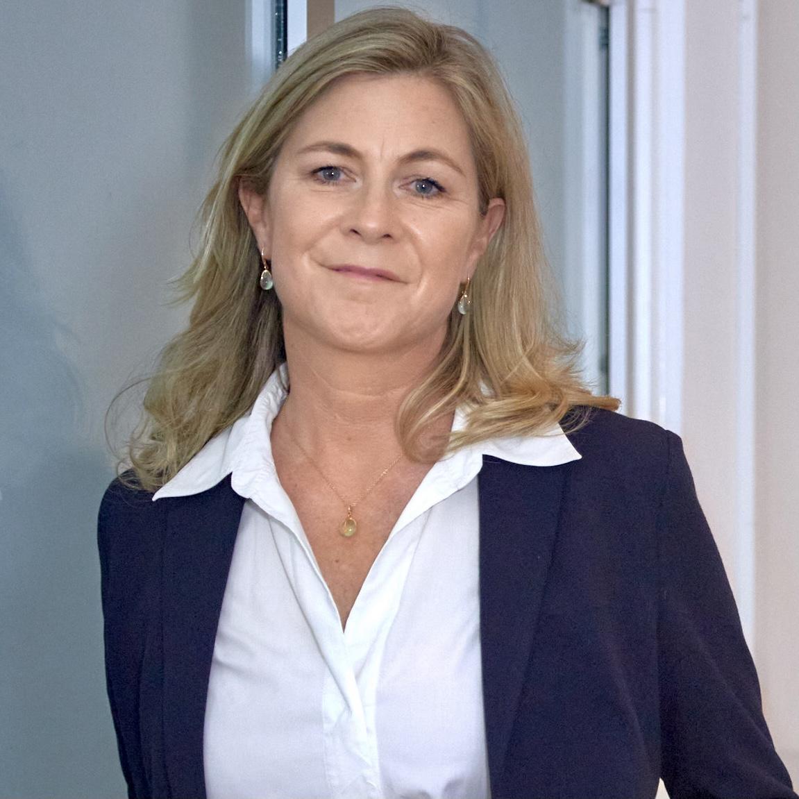 Sylvia de Vries
