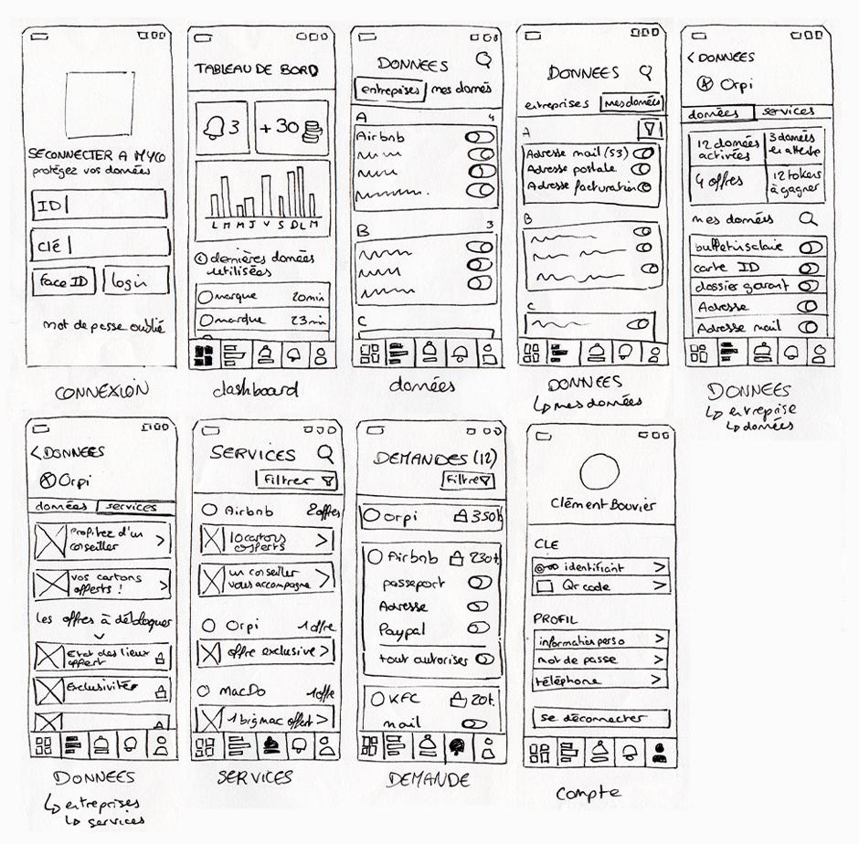 sketch application