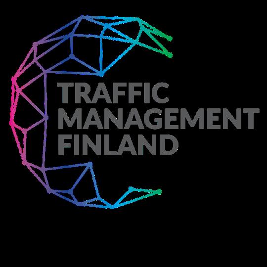 Traffic Management Finland logo