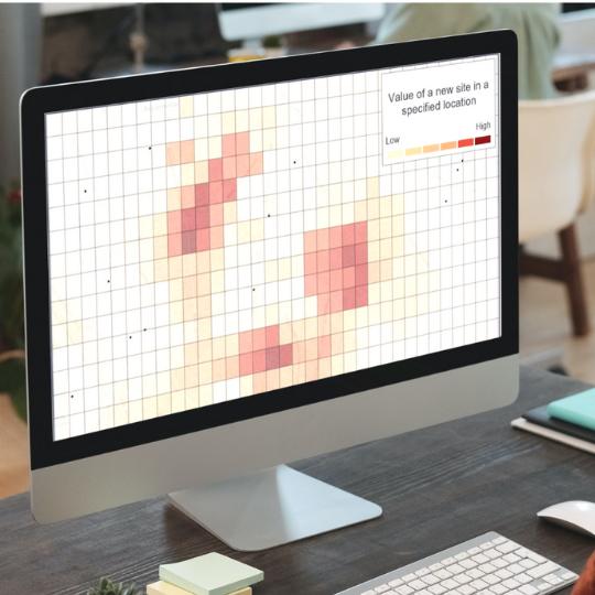 Customised predictive data analytics  with Omnitele PRIMEA solutions