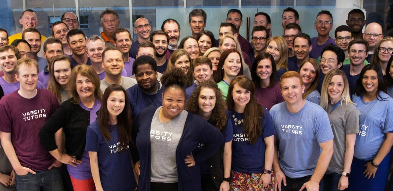 An image of Varsity Tutors tutors