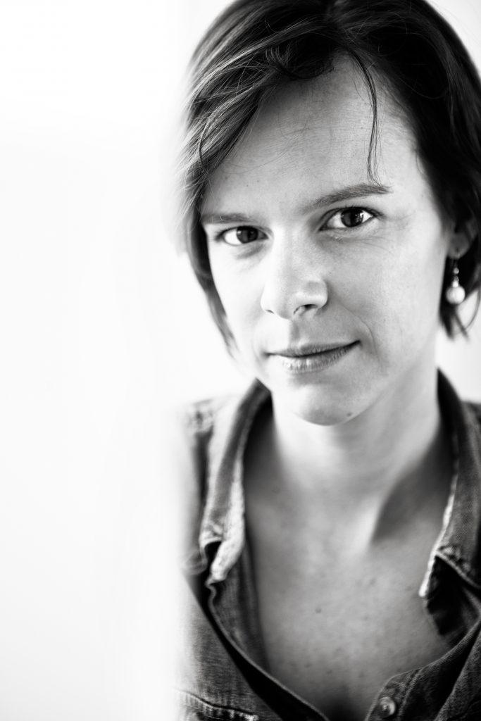 Ann De Craemer