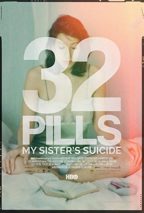 32 Pills poster