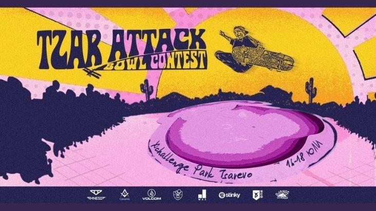 Tzar Attack