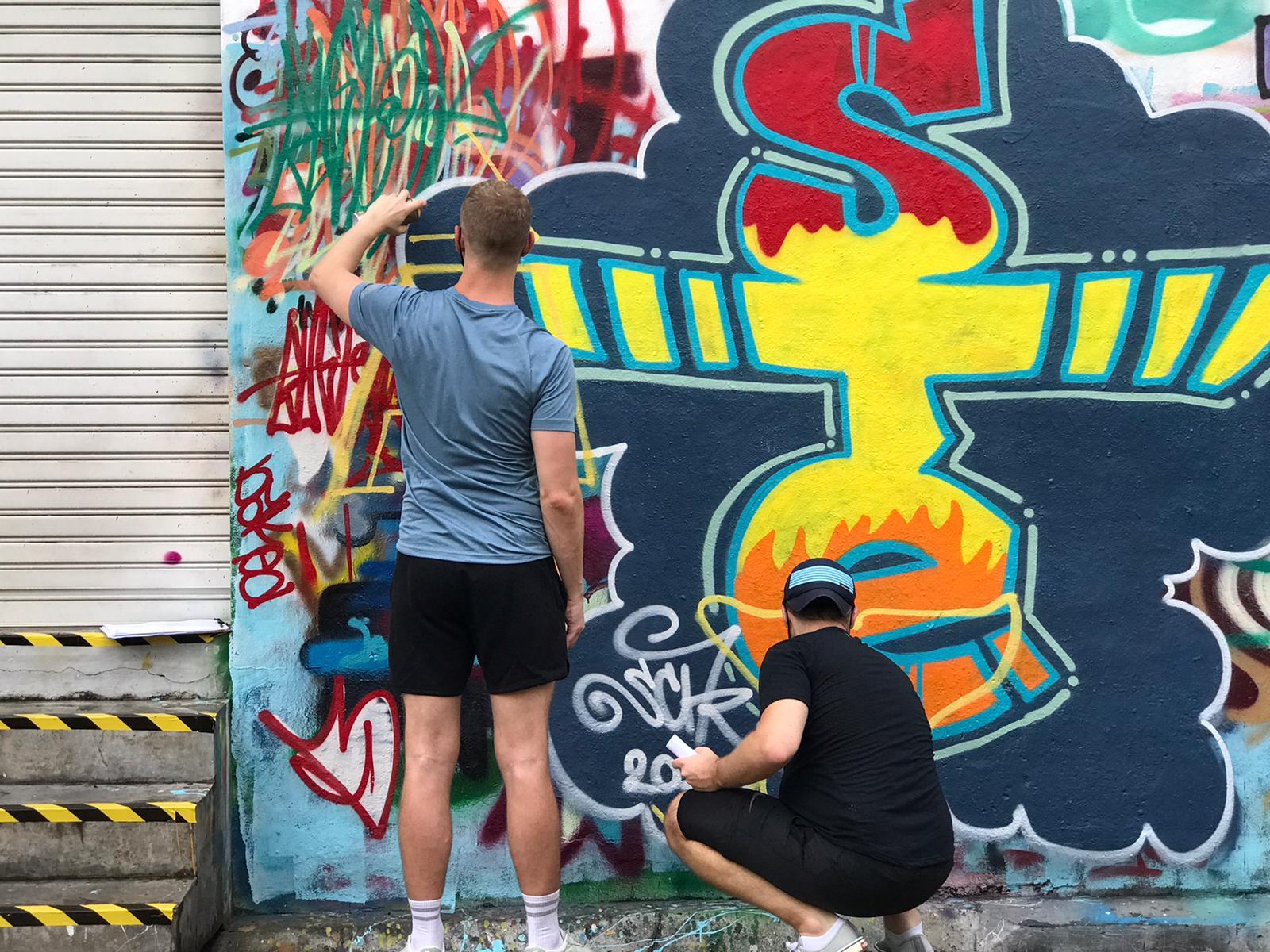 Unleash Your Creativity: Art Workshops in Kampong Gelam