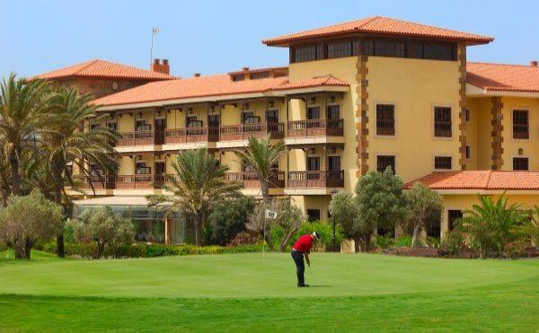 Elba Palace Golf, Fuertaventura
