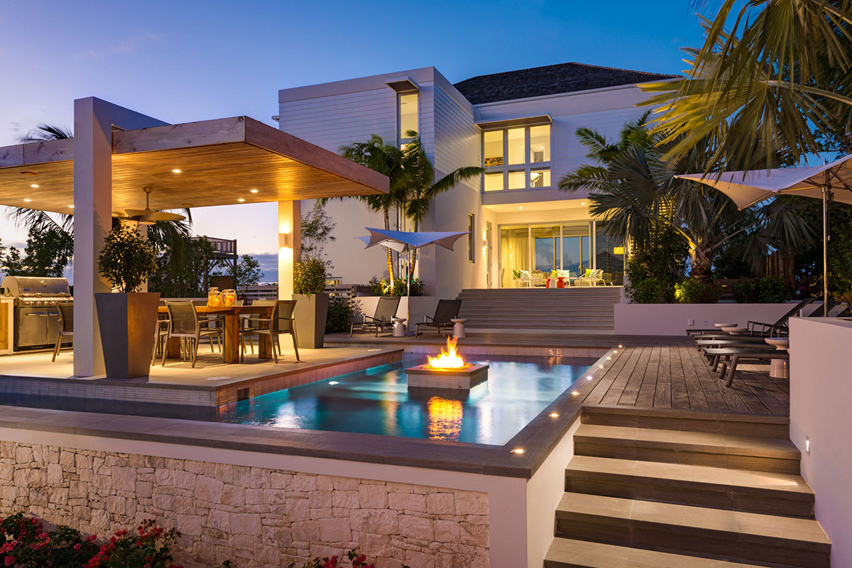 Grace Bay Club, Providenciales, Turks and Caicos