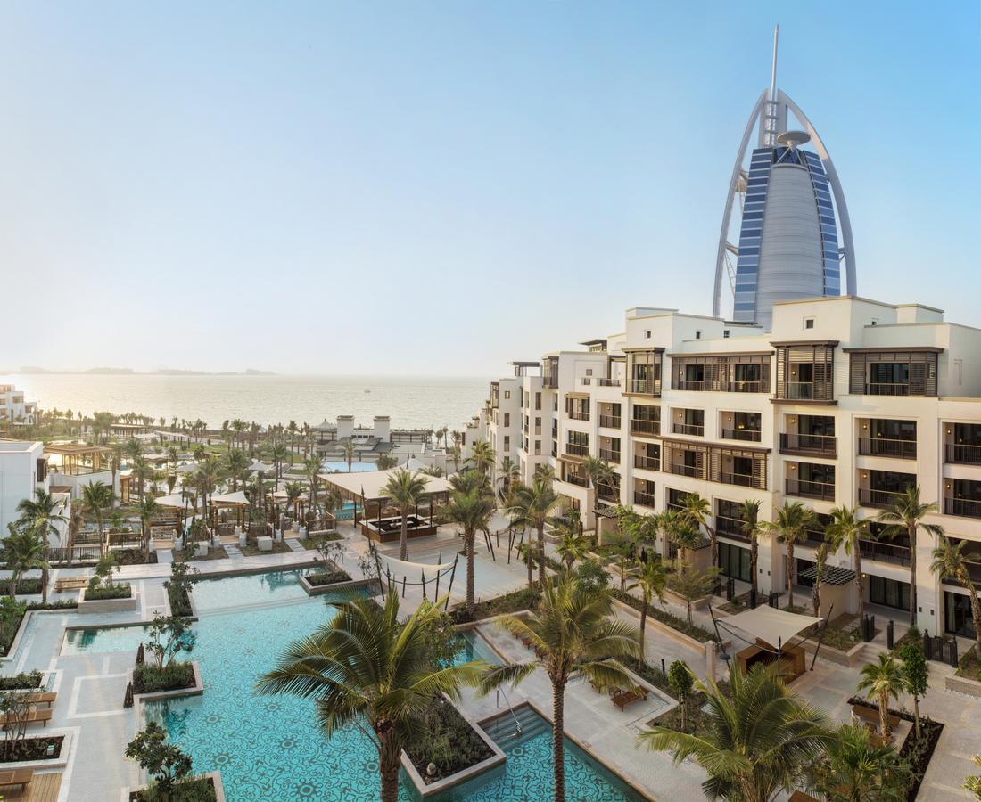Jumeirah Al Naseem, Dubaj
