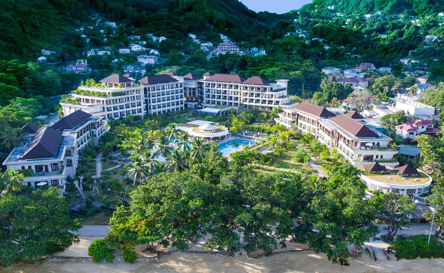 Savoy Seychelles Resort & Spa, Seszele