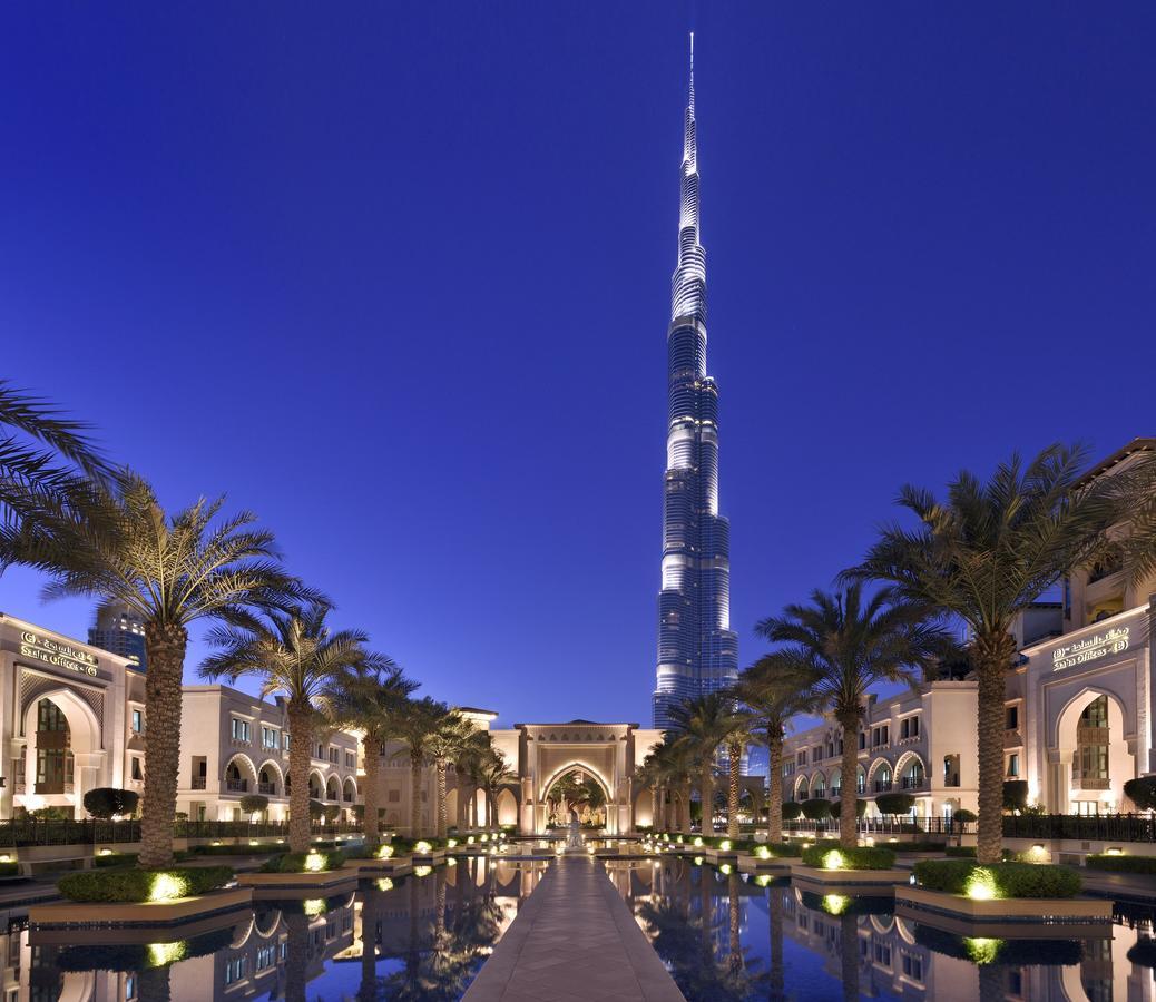 Palace Downtown , Dubaj