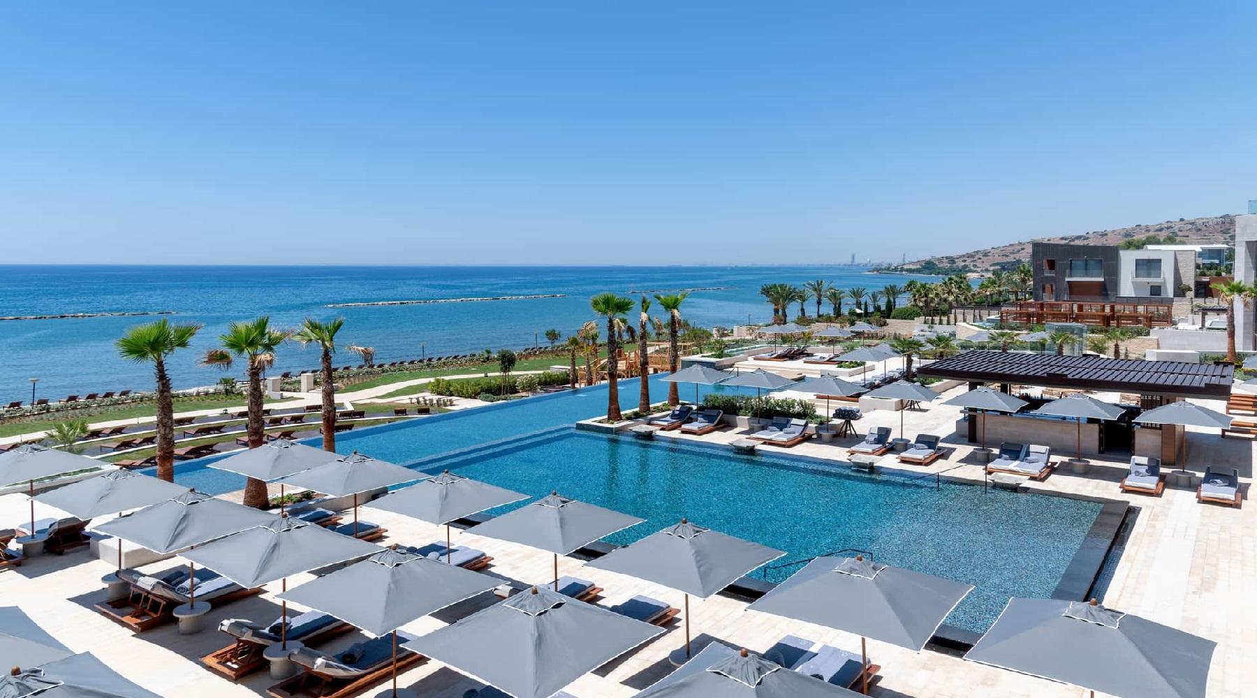 Amara Hotel, Agios Tychon