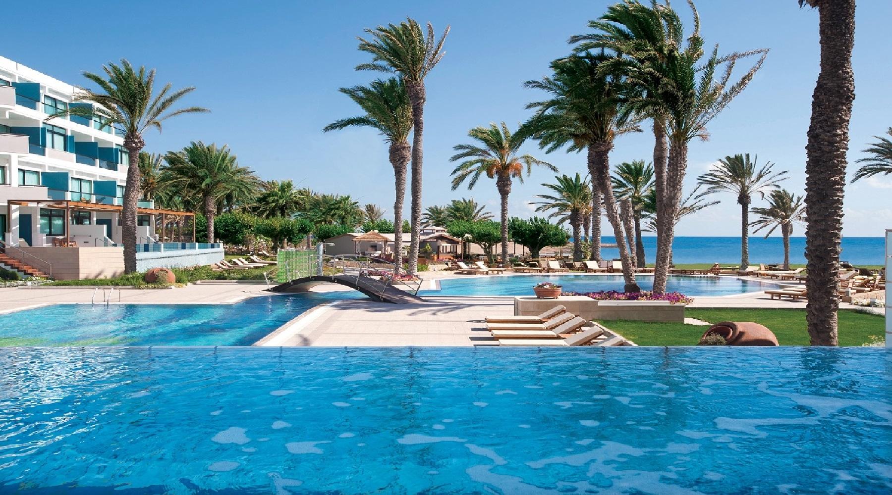 Asimina Suites Hotel Constantinou Bros, Pafos