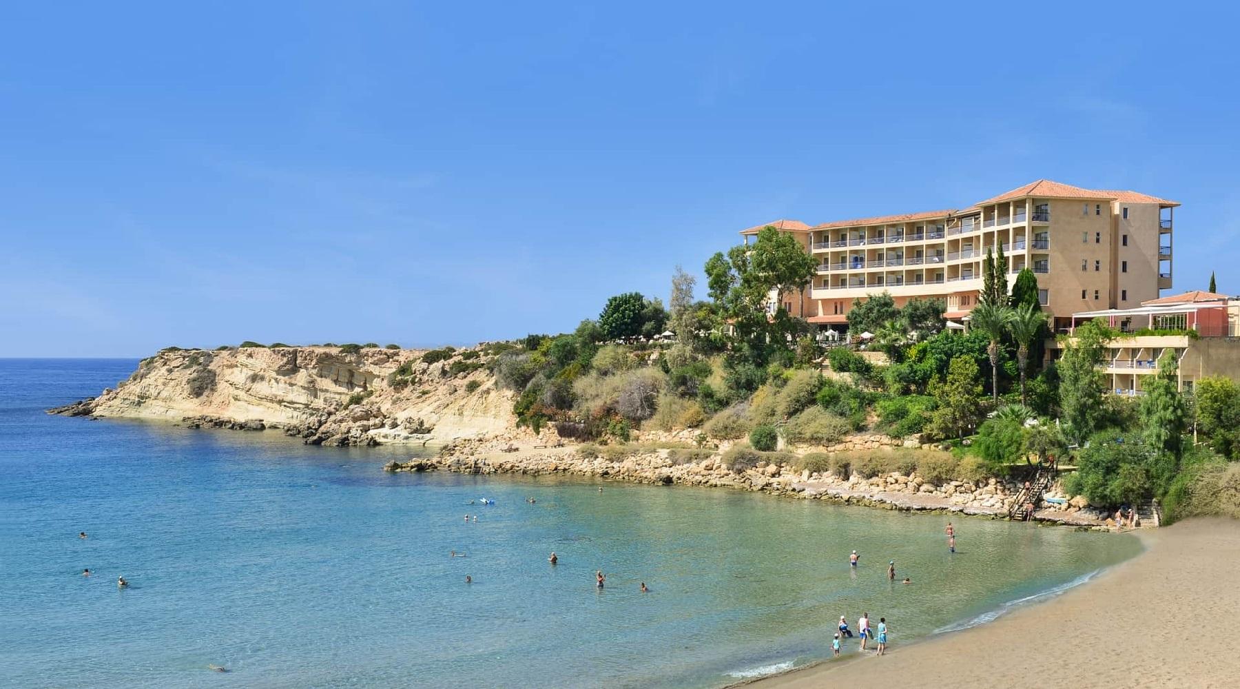Thalassa Boutique Hotel &Spa, Pafos