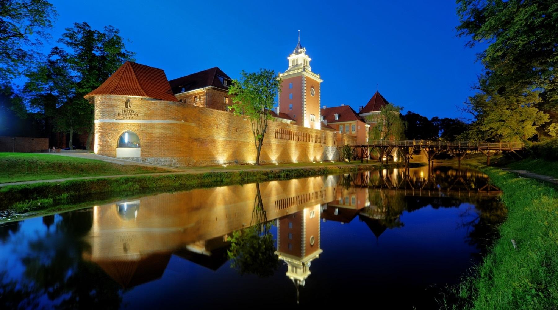 Hotel Krasicki (Lidzbark Warmiński)
