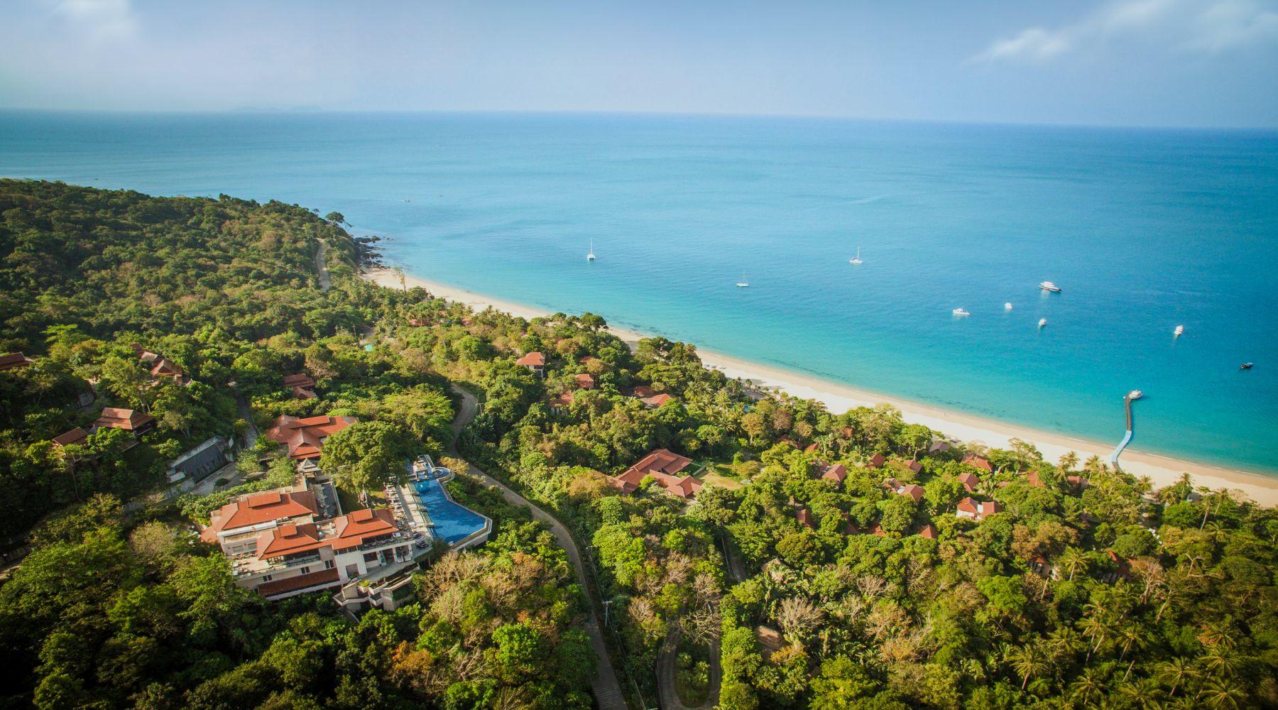 Pimalai Resort and Spa, Krabi