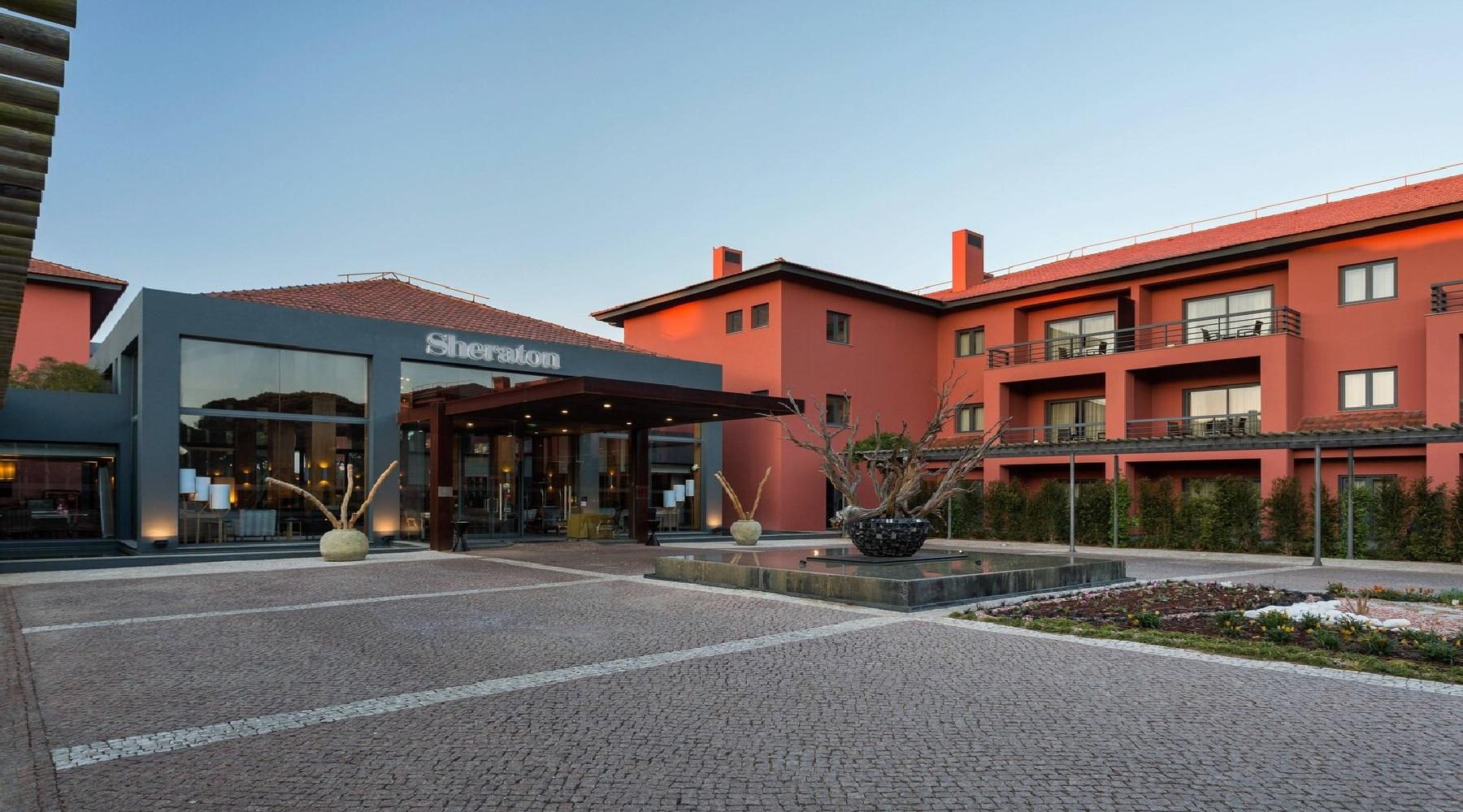 The Residences at Sheraton Cascais Resort, Cascais