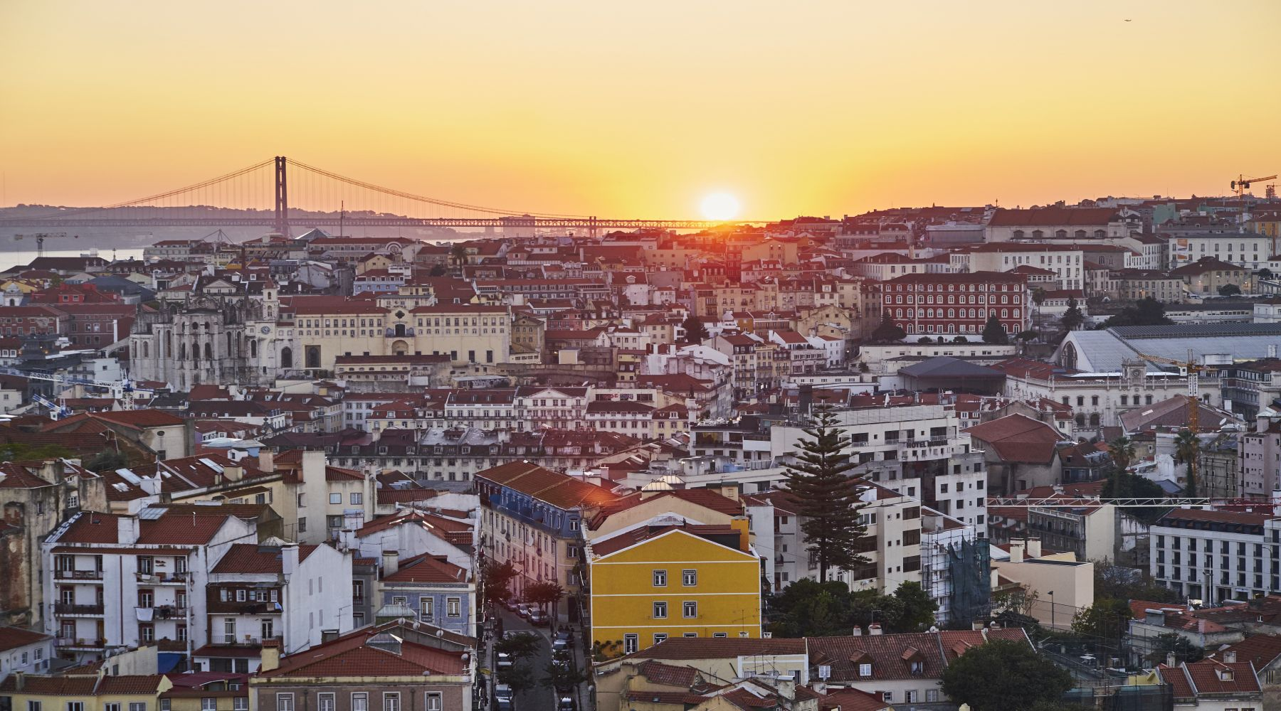 Martinhal Lisbon Chiado Family Suites, Lizbona