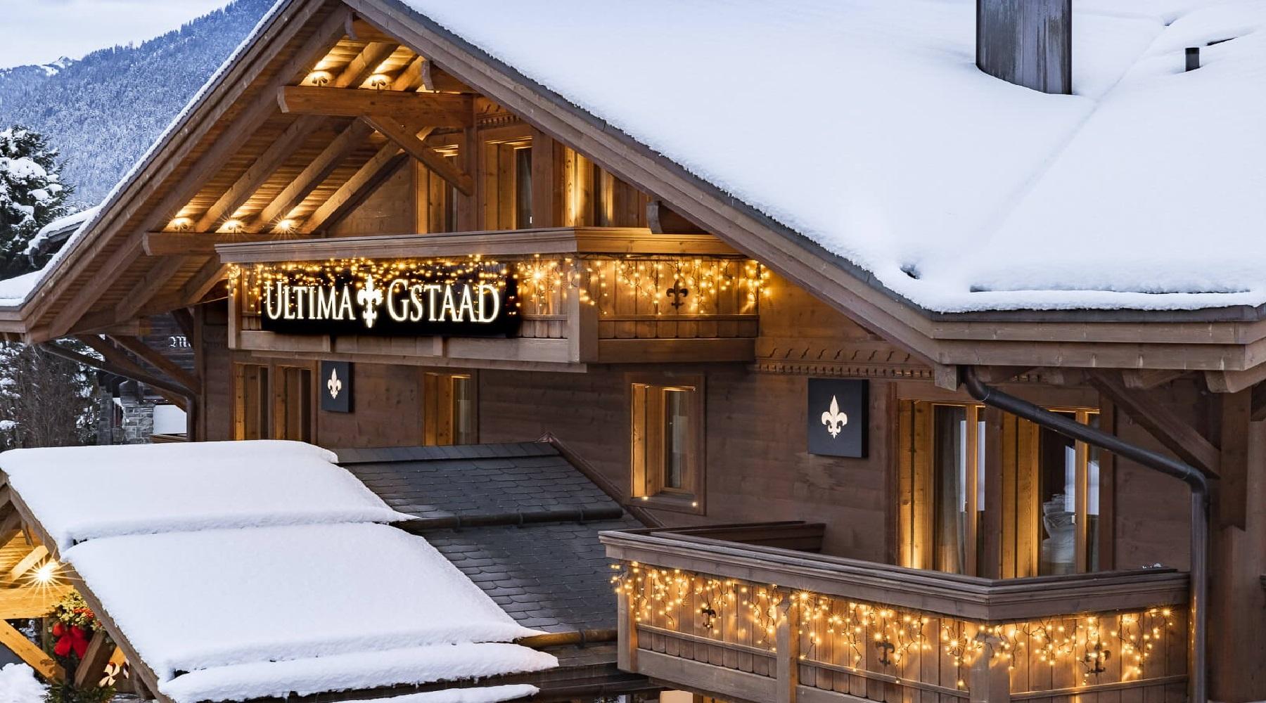 Ultima Gstaad, Szwajcaria