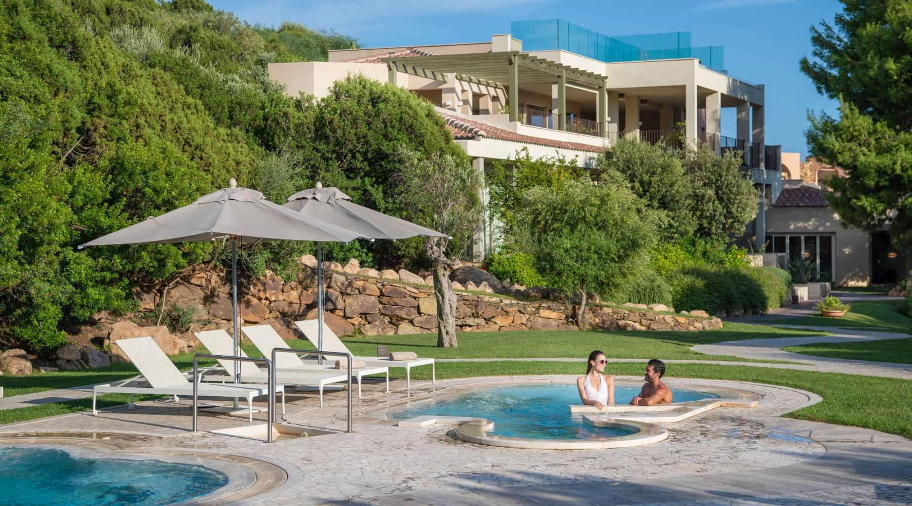 Hotel Chia Laguna Resort