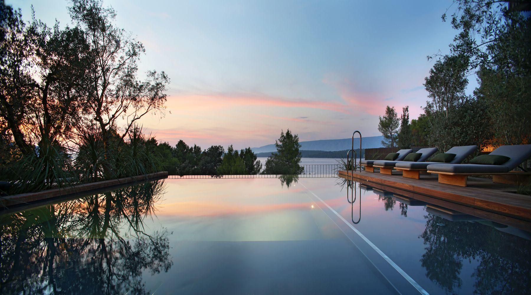 Maslina Resort, Hvar
