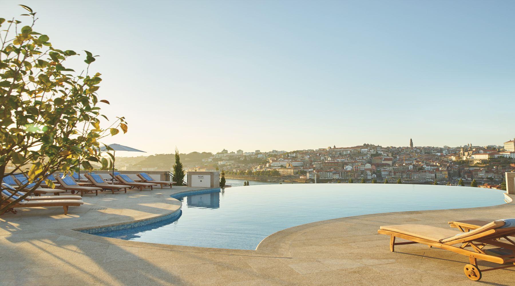 The Yeatman, Porto