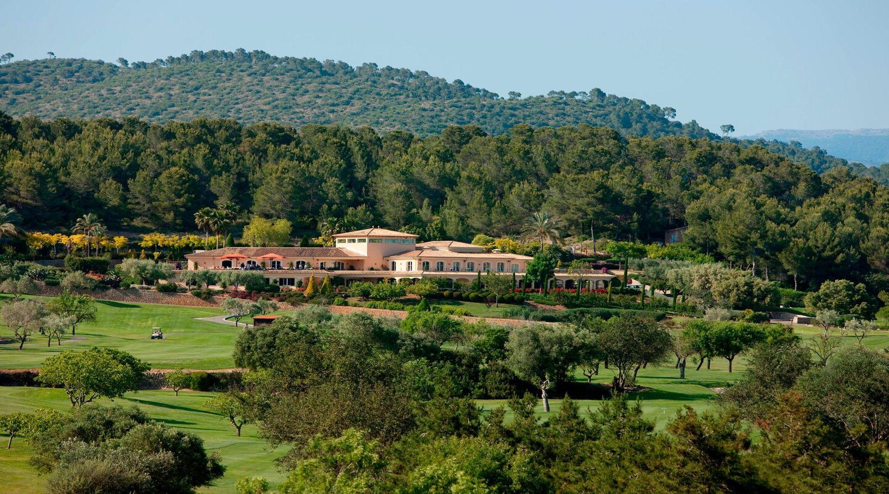Sheraton Mallorca Arabella Golf Hotel, Majorka