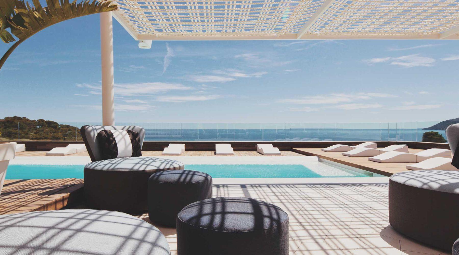 Aguas de Ibiza Lifestyle and Spa, Ibiza