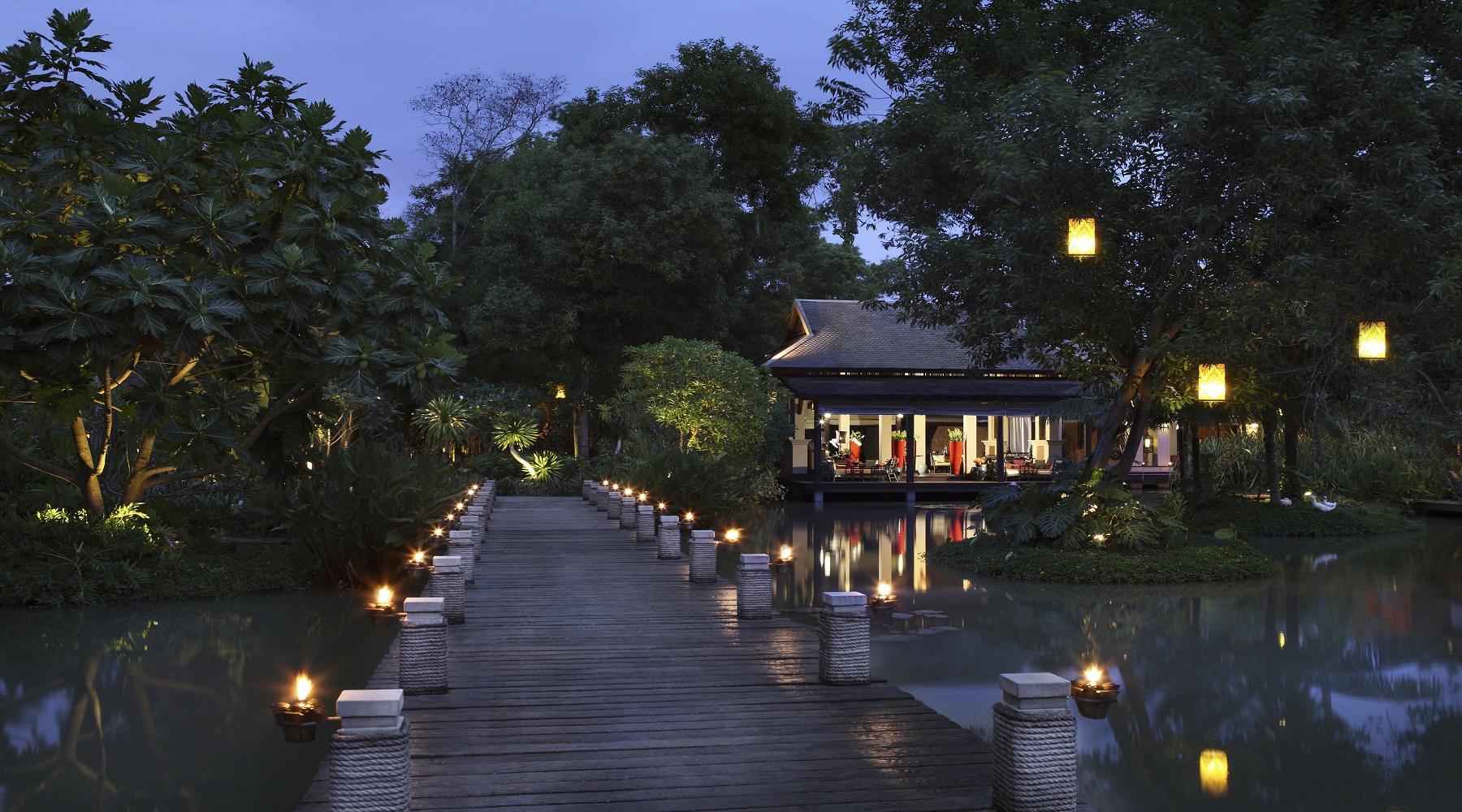 Anantara Phuket Villas, Phuket