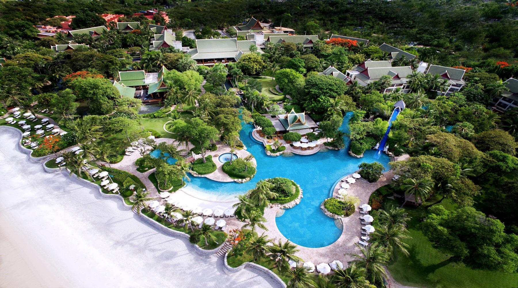 Hyatt Regency, Hua Hin