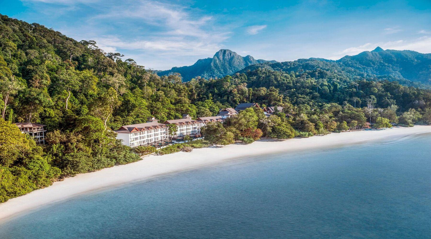 The Andaman Resort, Langkawi