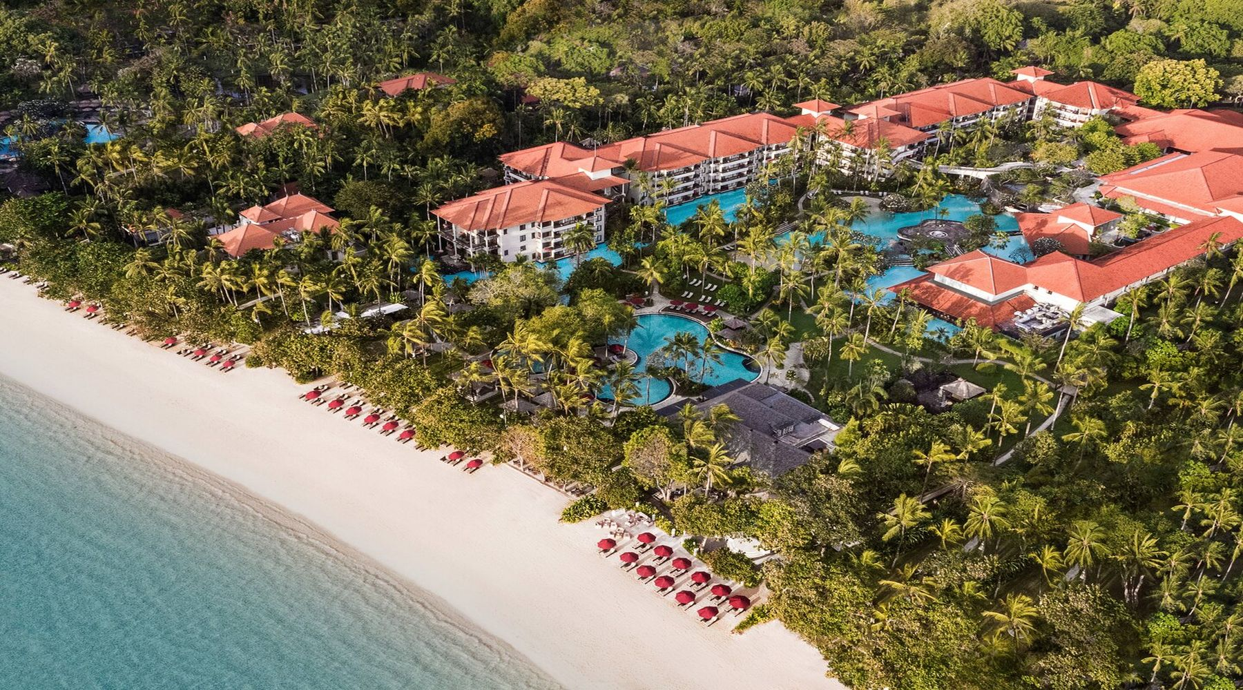 The Lagoon Resort&Spa, Nusa Dua, Bali