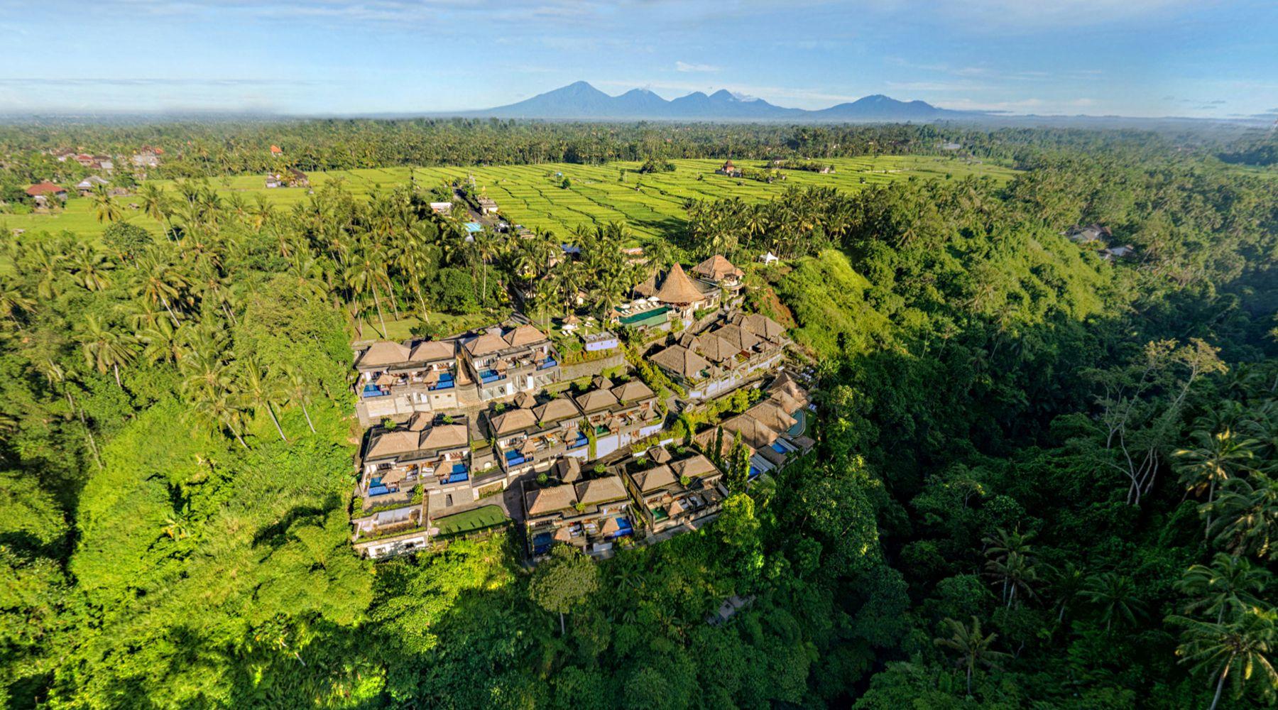 Viceroy Bali, Ubud, Indonezja