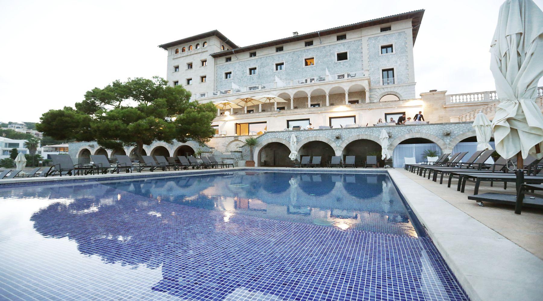 Hospes Maricel Hotel & Spa, Majorka, Hiszpania