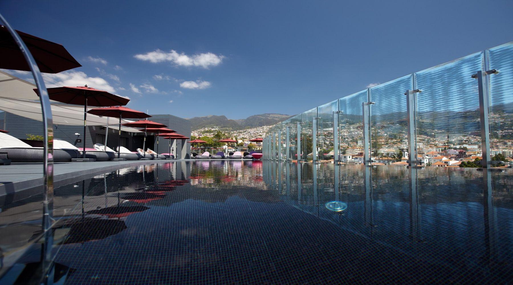 Hotel The Vine, Madera
