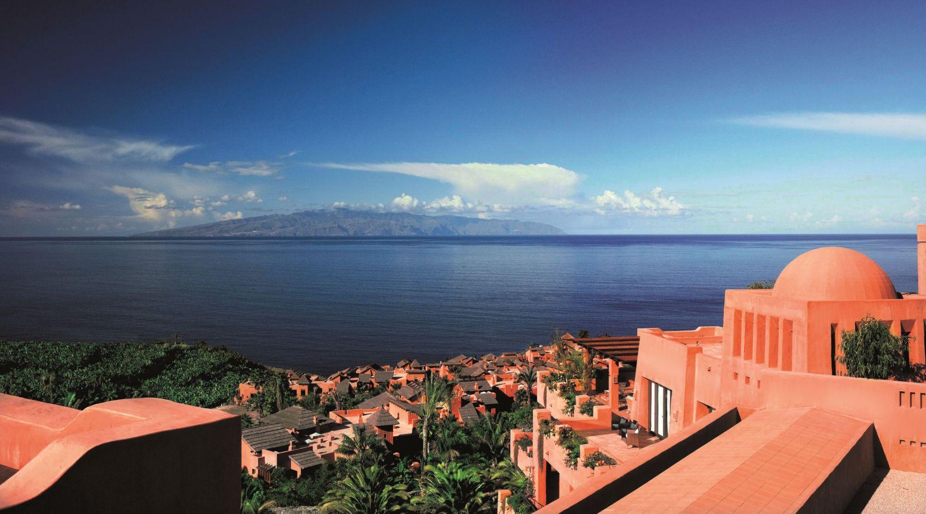 The Ritz-Carlton, Abama, Teneryfa