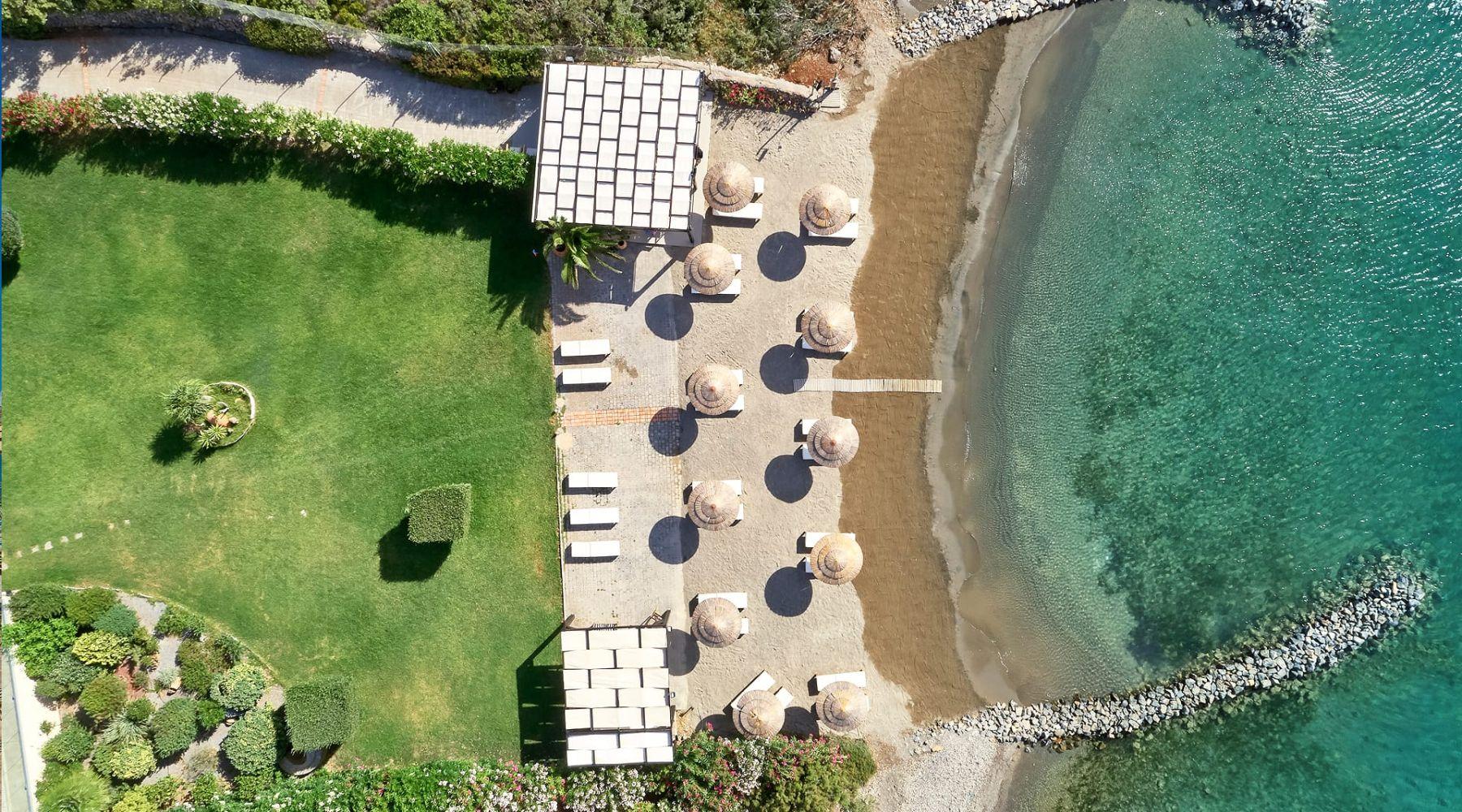Elounda Gulf Villas & Suites, Kreta