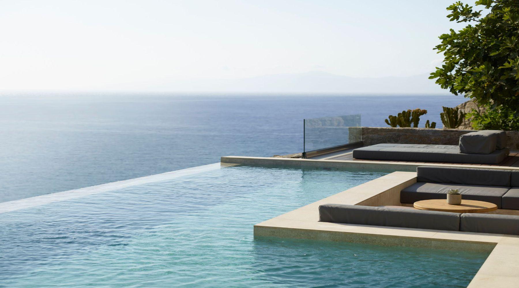 Bill & Co Suite Lounge, Mykonos
