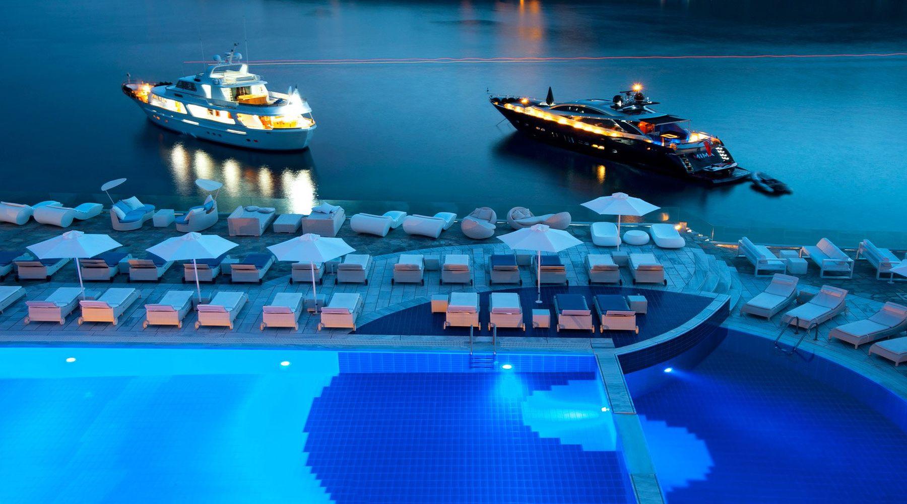 Petasos Beach Resort and Spa, Mykonos