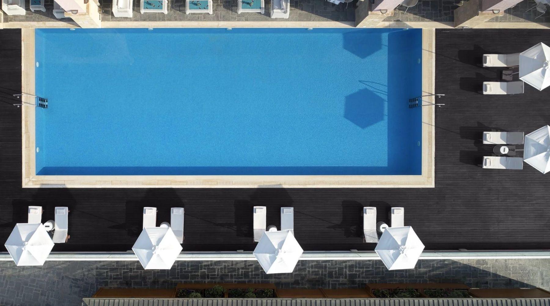 Boutique 5 Hotel & Spa, Rodos